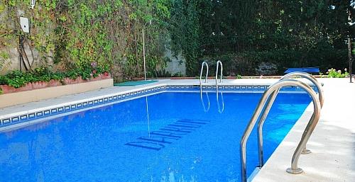Villa con Piscina en Málaga