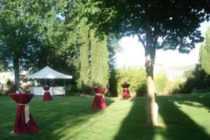 Chalet Privado para fiestas en Málaga